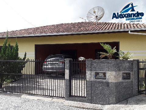 Casa em Centro - Jaraguá do Sul