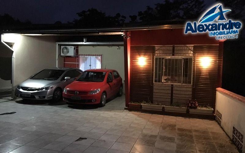 Casa Geminada no bairro João Pessoa em Jaraguá do