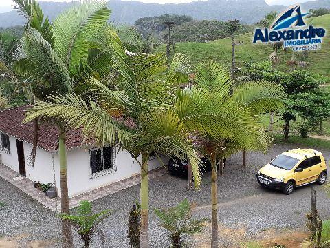 Rural em Três Rios do Norte - Jaraguá do Sul