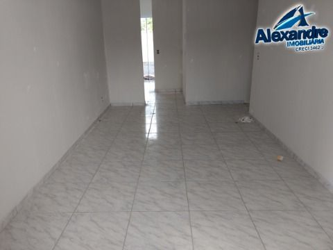 Apartamento em Nereu Ramos - Jaraguá do Sul