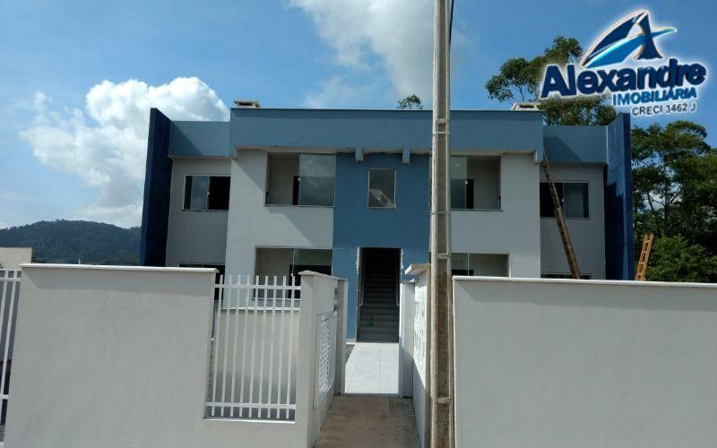 Apartamento em Nereu Ramos, Jaraguá do Sul, SC