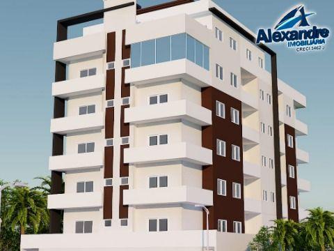 Apartamento em Vila Lenzi - Jaraguá do Sul