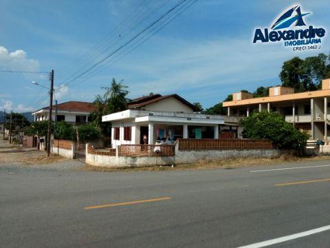 Casa em Vieira - Jaraguá do Sul