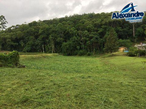 Terreno em Ilha da Figueira - Jaraguá do Sul