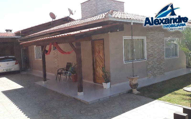 Casa no bairro Tifa Martins em Jaraguá do Sul.