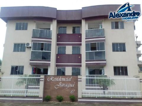 Apartamento em João Pessoa - Jaraguá do Sul