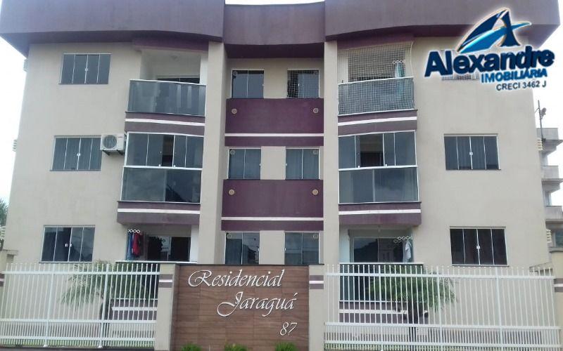 Apartamento no bairro João Pessoa em Jaraguá do Su