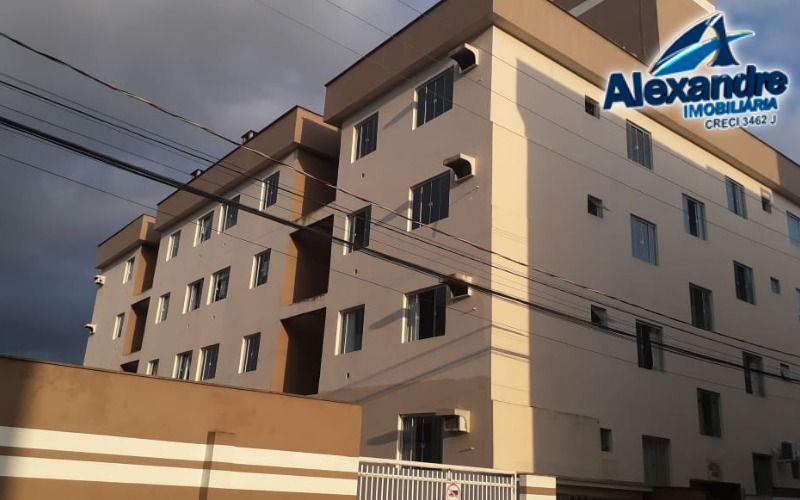 Apartamento localizado no Residencial Betel em Jar