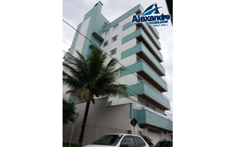 Apartamento no Canaã Residence em Jaraguá do Sul n