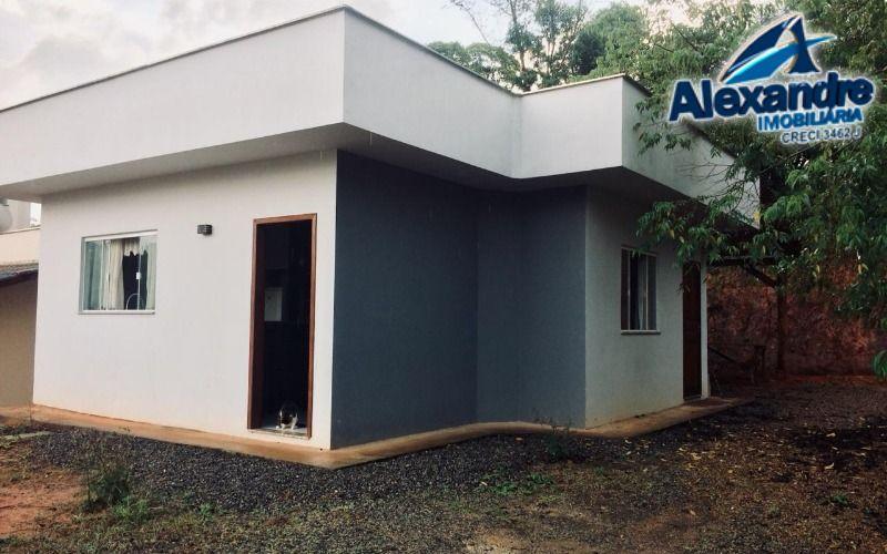 Casa em Jaraguá do Sul no bairro Três Rios do Nort