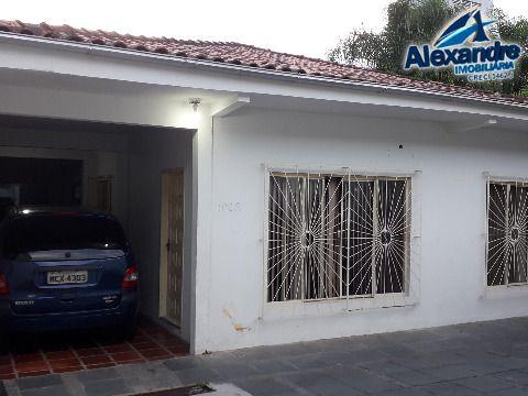 Casa em Nova Brasília - Jaraguá do Sul