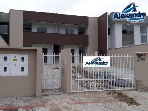 Apartamento em Vieira - Jaragua do Sul