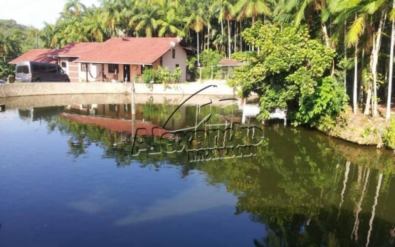 Rural no Amizade em Jaraguá do Sul