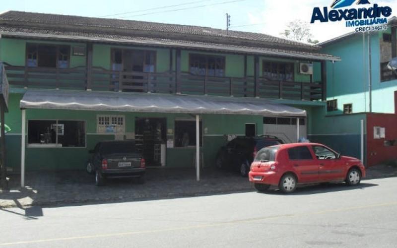 Ponto comercial na Vila Lenzi em Jaraguá do Sul