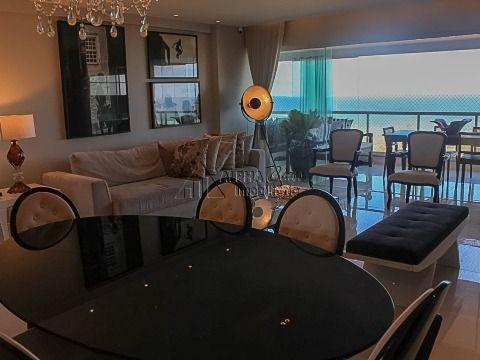 Excelente apartamento 3 suítes à venda em Patamares