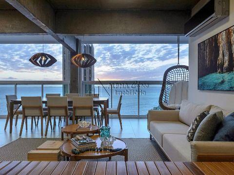 Excelente apartamento 2/4 à venda na Marina