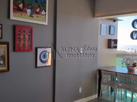Apartamento 1/4 aluguel Patamares