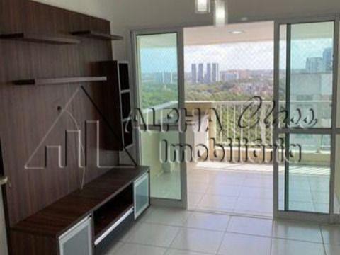 Apartamento 2/4 à venda Pituaçu