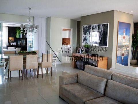 Excelente apartamento 4/4 à venda em Patamares