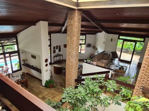 Casa com 6 quartos no Parque Costa Verde