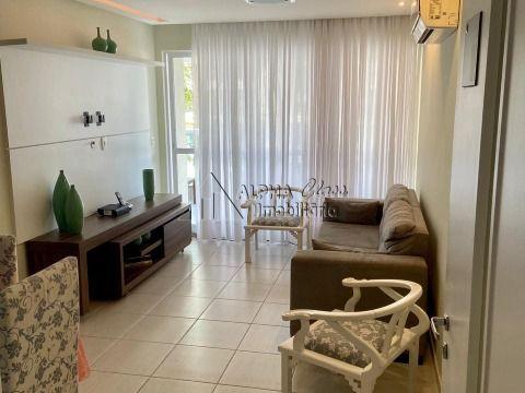 apartamento para venda 3/4 em alphaville