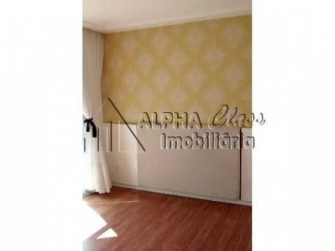 4 quartos em Alphaville 1