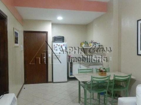 Lindo Apartamento Quarto e Sala em Patamares