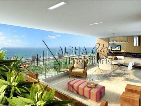 Apartamento de 2/4 reversível para 3 -Pituaçu/Patamares