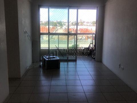 Apartamento com 3/4 e uma suíte em Lauro de Freitas