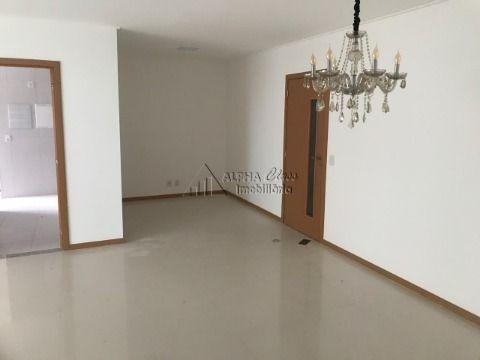 Apartamento para alugar com 4/4 e duas suítes no  Hemisphere