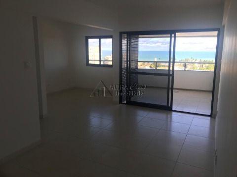 Apartamento com 2/4 e uma suite para alugar em Patamares