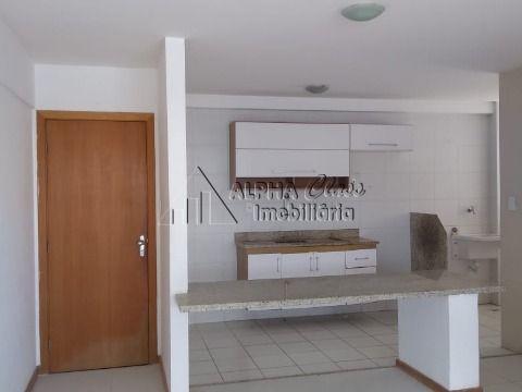 Apartamento a venda de 3/4 em Alphaville I