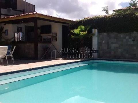 Espaçosa casa em Jaguaribe