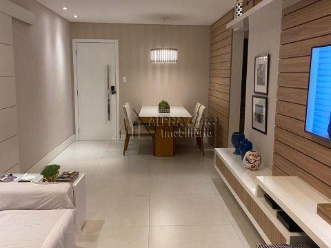 Apartamento 2 quartos em alphaville