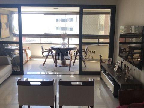 Apartamento 4/4 à venda Patamares