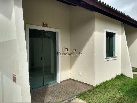 Casa em Condominio em Ipitanga - Lauro de Freitas