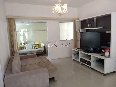 Casa em Condominio em Villa de Abrantes - Camaçari