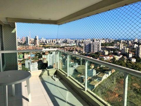 Apartamento em Horto Bela Vista - Salvador