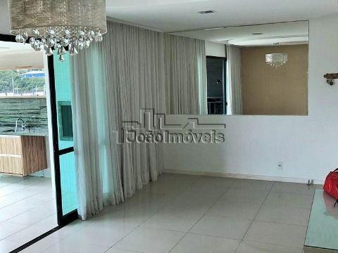 Apartamento em Paralela - Salvador