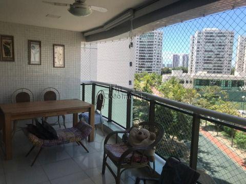Apartamento em Patamares Paralela Le Parc - Salvador