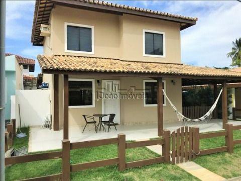 Casa em Condominio em Buraquinho - Lauro de Freitas