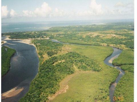 Terreno em Boipeba - Boipeba