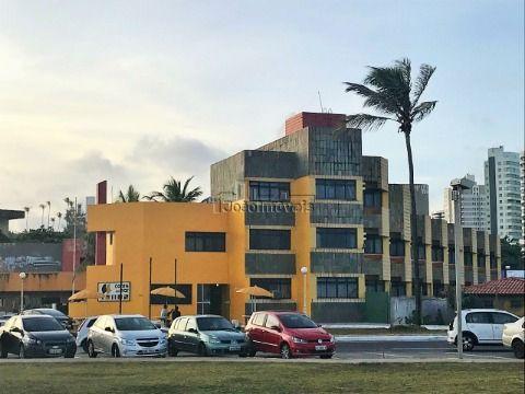 Prédio Comercial em Patamares - Salvador