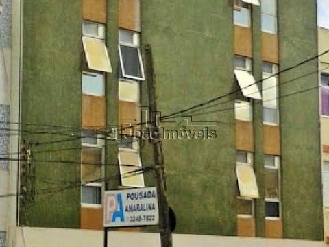 Prédio Comercial em Amaralina - Salvador