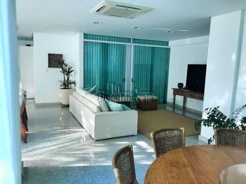 Casa em Condominio em Alphaville I - Salvador