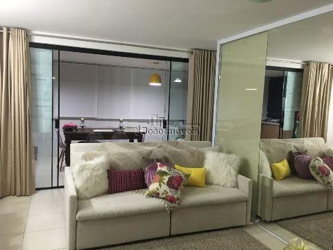 Apartamento em Alphaville I - Salvador