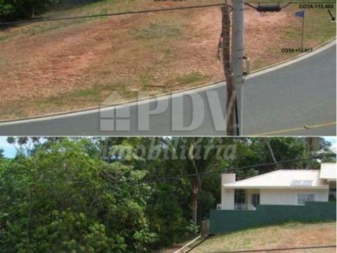Terreno em Condomínio em Alphaville I - Salvador