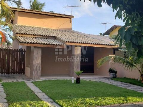 Casa em Condominio em Itapuã - Salvador