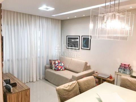 3/4 no Imbuí com 92 m².  Nascente. Semimobiliado!