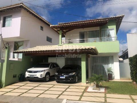 Linda Casa duplex em Santo Antônio de Jesus